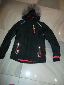 Dívčí zimní bunda******vel.170