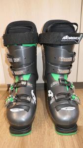 lyžařské boty Nordica Sportmachine 80 vel. 265 (305mm)