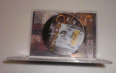 DVD film Coronado