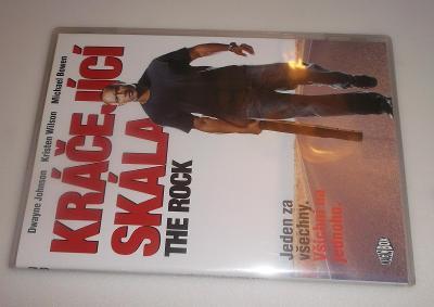Film DVD: Kráčející skála