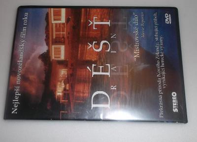 Film DVD: Déšť