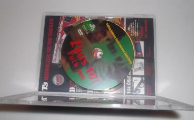 Film DVD: Zkus to!