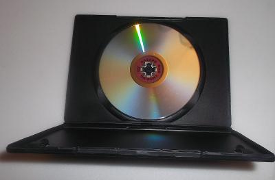 Film DVD: Choking hazard