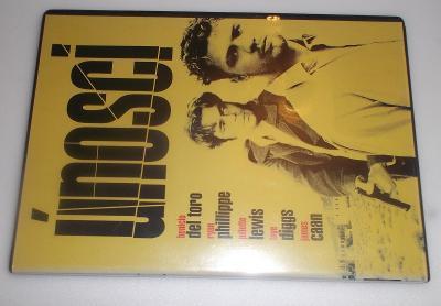Film DVD: Únosci