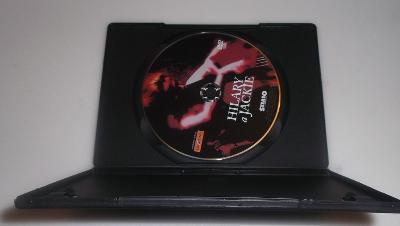 Film DVD: Hilary a Jackie