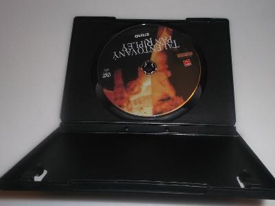 Film DVD: Talentovaný pan Ripley
