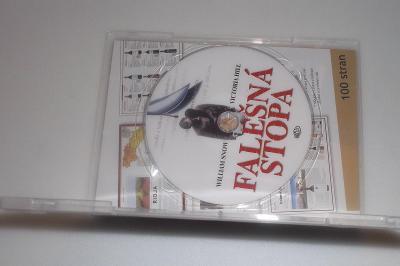 Film DVD: Falešná stopa