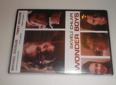 Film DVD: Skvělí chlapi