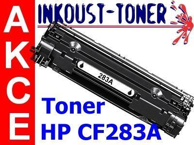 Toner pro HP LaserJet Pro M125, M127 a M201