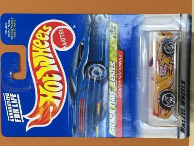 Dodge Sidewinder - Hot Wheels 2000 016 (H6-17)