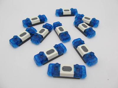 LEGO požární / policejní siréna 100% original LEGO novy dil 40931c01