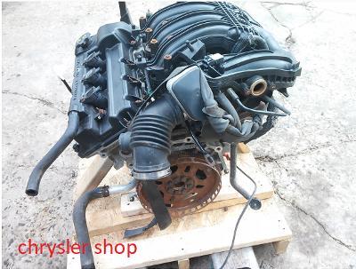 Dodge Avenger 07-14 , motor 2.7