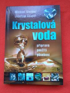 Krystalová voda, Gienger