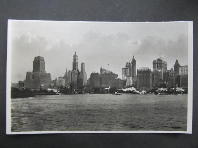 j8159 NEW YORK 1933