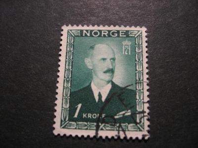 NORSKO - na doplnění, od 1 Kč