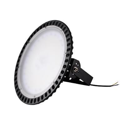 """Průmyslové halové """"ultra-tenké"""" LED světla HIGH BAY (lampa,reflektor)."""