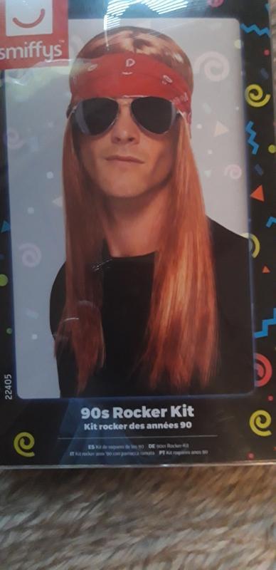 Poruka Rocker
