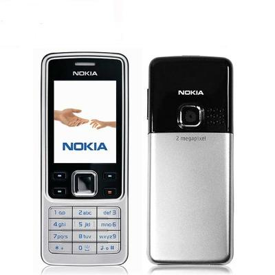 NOKIA  6300 BLACK-SILVER + pouzdro+nabíječka+sluchátka