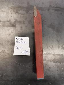 Soustružnický Nůž NAREX ČSN 3770 20x12 S20