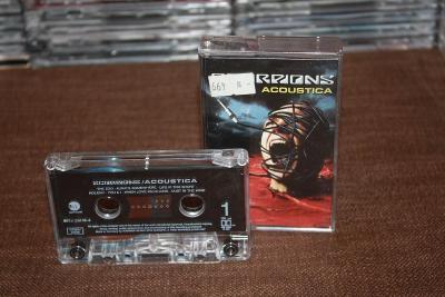 M337. MC Scorpions - acoustica