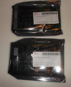 Leica CM3050 - procesorová karta, vstupní karta.