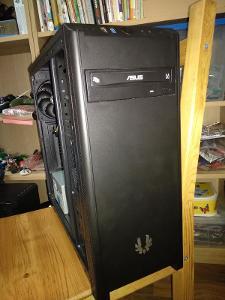 PC i7-860, 16GB RAM, Goldenfir SSD 240GB, Zotac GTX760 2GB, Win 10 Pro