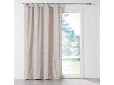 Okenní závěs MALONE, 140 x 260 cm, prádlo