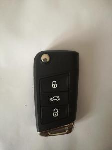 Vystřelovací klíč pro Octavii 2. generace