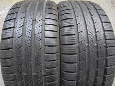 pneu 245 45r18 zimní Continental Winter Contact TS 810 100V 4kusy
