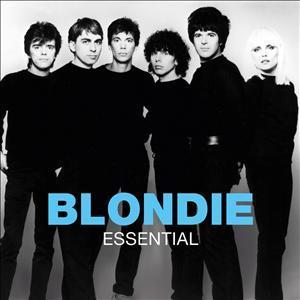 BLONDIE - The essential-best of