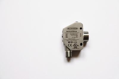 BANNER Q4XTKLAF600-Q8       -  bez obalu