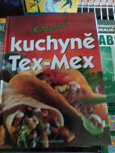 Kuchařka Mexico