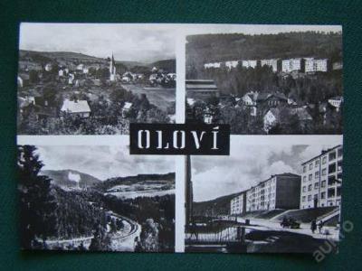 Oloví,okres Sokolov