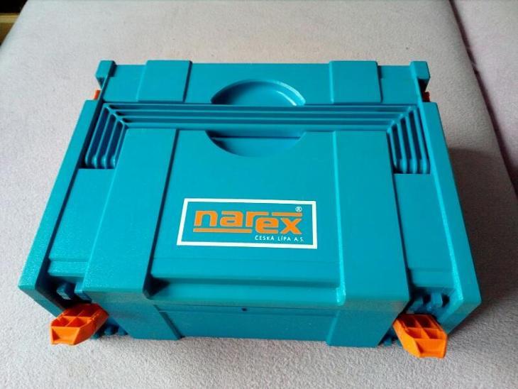 Narex Systainer 2 Kufr Dilna Naradi Festool Berner Aukro