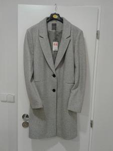 Dámský  kabát - nový