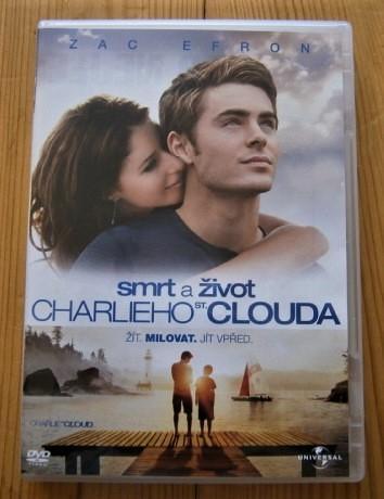 Smrt a život Charlieho st. Clouda - rozbaleno a 1x přehráno