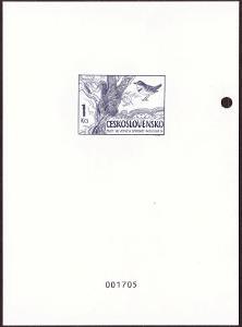 ČR - PŘÍLEŽITOSTNÝ TISK, MERKUR REVUE 1999, EKOLOGIE 1 KČS (T9363)