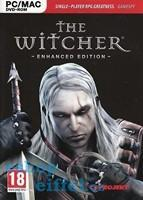 ***** The witcher enhanced edition ***** (PC) - Hry