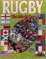 ***** Rugby the world cup ***** (Amiga) VELKÁ KRABICE