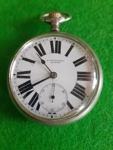 Kapesní hodinky OMEGA