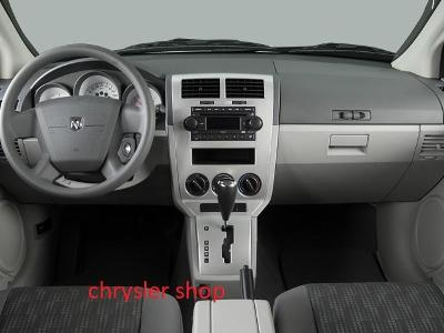 Dodge Caliber 06-12 , sada airbagů MOPAR