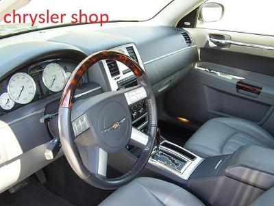 Chrysler 300 C / 05-07 /, sada airbagů MOPAR