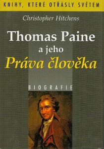 Christopher Hitchens: Thomas Paine a jeho Práva člověka