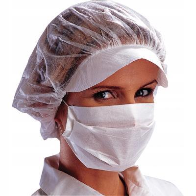 KORONAVIRUS Respirátor maska Antivirová ochranná maska papírové masky