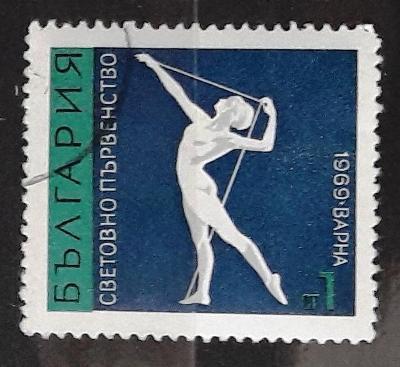 BULHARSKO 12 sport