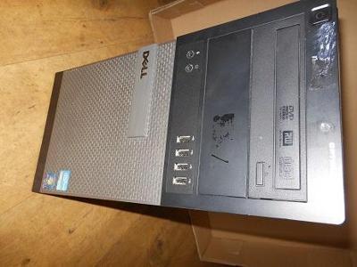 DELL OPTIPLEX 990  i5 RAM 2GB  HDD 320GB  JEN 1800KČ!!