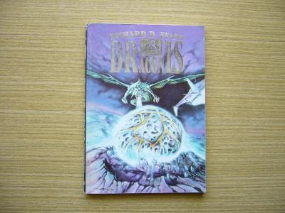 Richard D. Evans - Beta Draconis   1993
