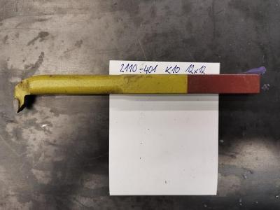 Soustružnický Nůž 2110-401 K10 12x12