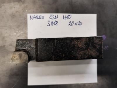 Soustružnický Nůž NAREX ČSN H10 3818 20x20