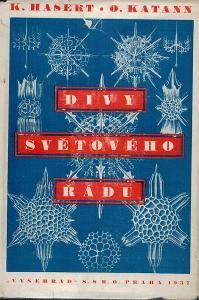 Konstantin Hasert: Divy světového řádu, 1937